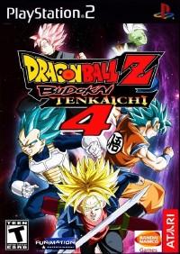 Dragon Ball Z Budokai Tenkaichi 4 Mod Download Game Ps3 Ps4 Rpcs3
