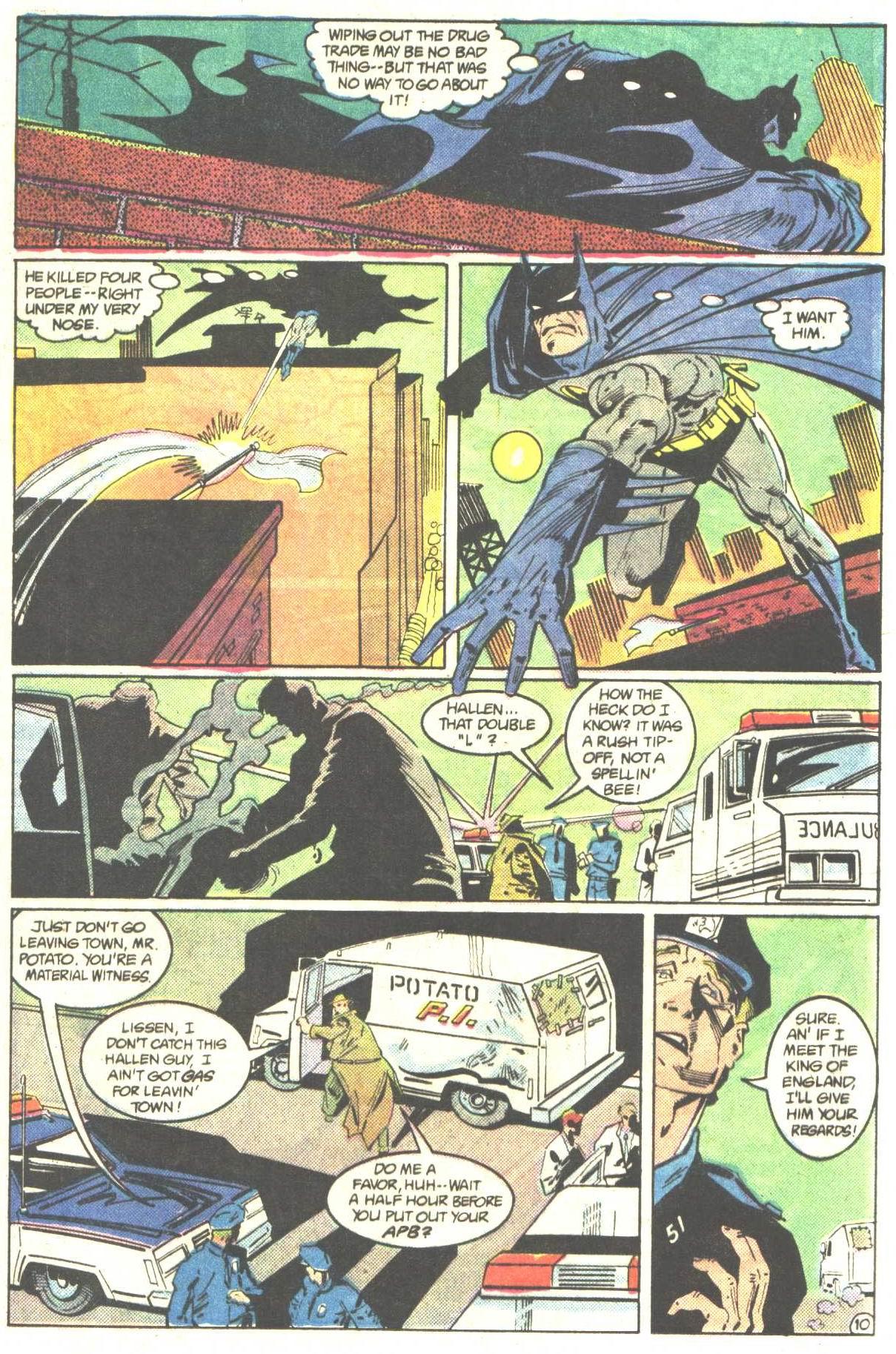 Detective Comics (1937) 594 Page 15