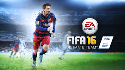 Download Game Android Gratis FIFA 2016 Ultimate Team apk + obb