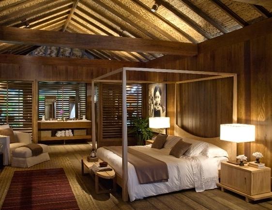 Boiserie c loft cottage stile zen for Casa stile zen