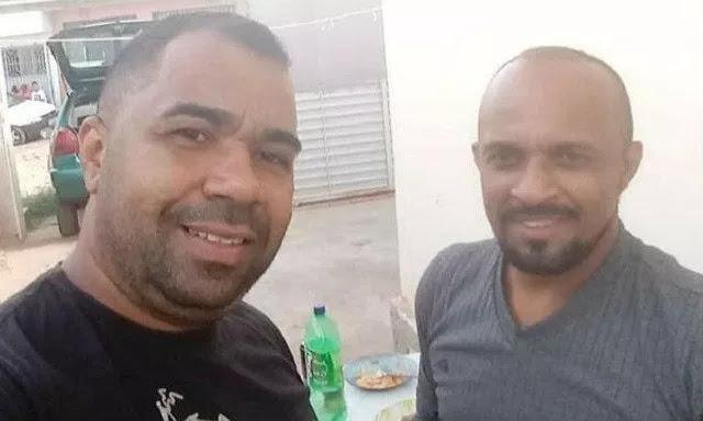Pesqueira-Irmãos são mortos por homens encapuzados em Pesqueira, no Agreste de Pernambuco