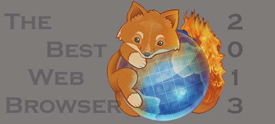 best-web-browser-2013