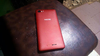 Tecno W3 4G LTE Specs and Price