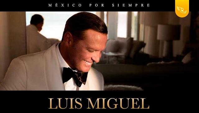 """Tour """"México por siempre"""" → En gira"""
