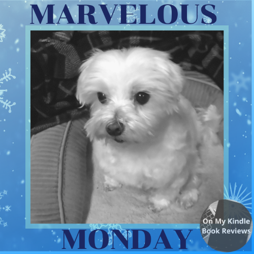 Marvelous Monday with Lexi at On My Kindle Book Reviews, Dec 3, 2018