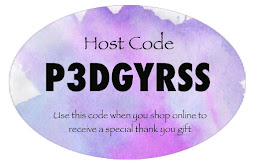 Shop online with me & I'll send you a gift when you use this Host code P3DGYRSS