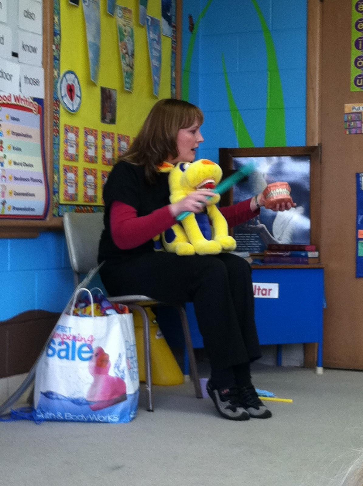 Mrs Heaslip S Kindergarten