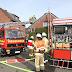 Feuerwehreinsatz in Geilenkirchen Prummern
