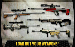Kill Shot MOD Apk