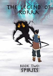 Avatar La leyenda de Korra Temporada 2×02