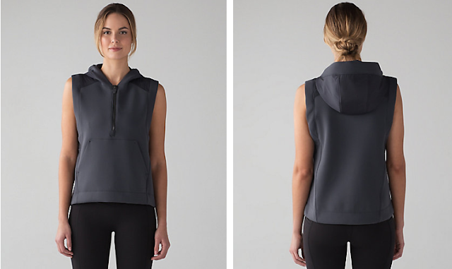 lululemon re-form-vest