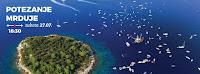 Potezanje Mrduje Milna slike otok Brač Online