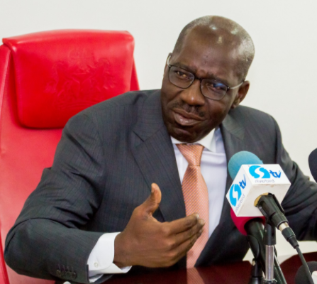 Despite denials by Edo govt, PDP insists rice meant for IDPs were diverted