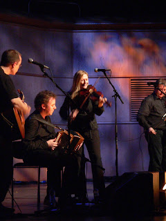 altan ireland music celtic connections copyright kerry dexter