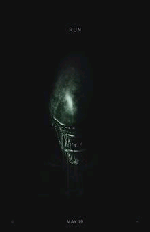 Sinopsis Film Alien: Covenant (2017)