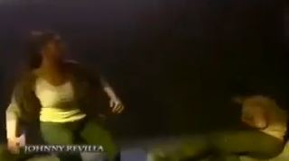 This Throwback Video Proves Angel Locsin Is The Action Drama Queen!