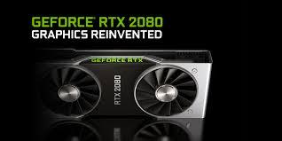 GeForce RTX 2080