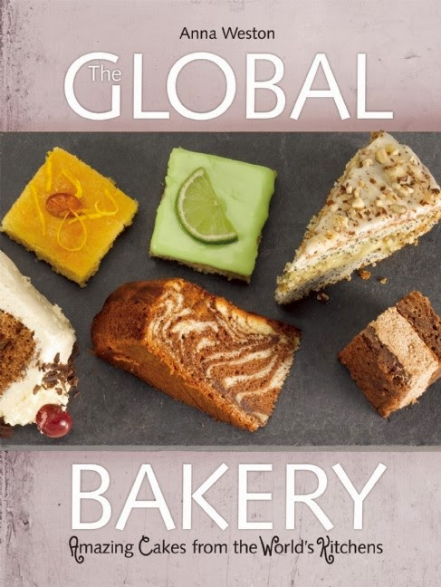 The Global Bakery cover