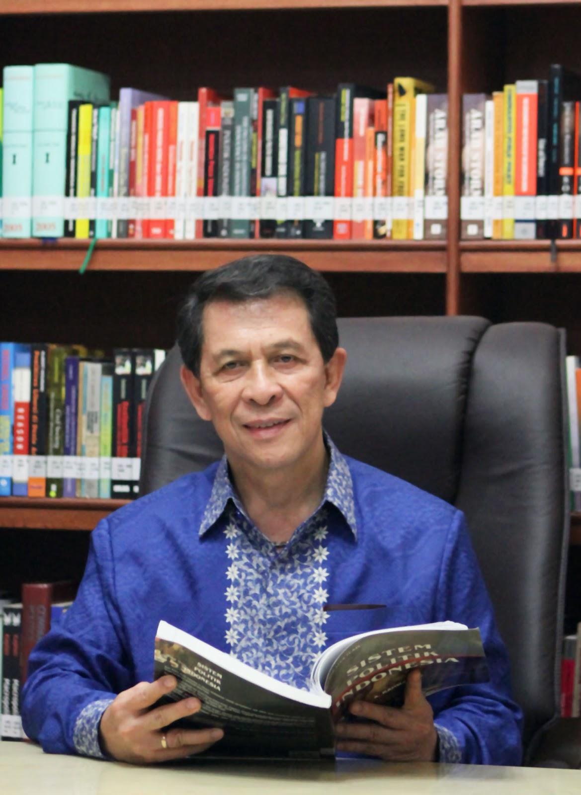 Sarundajang Resmi Dubes Filipina