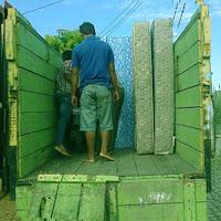 Sewa truk untuk pindahan di Medan.