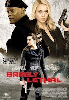 Barely Lethal (2015) online y gratis