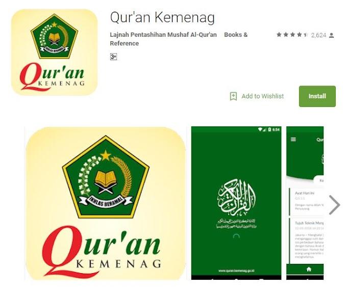 Ini Fitur Terbaru dari Aplikasi Quran Kemenag