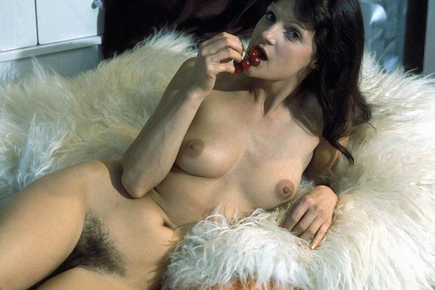 Claudine Jennings Nude Pics, Page
