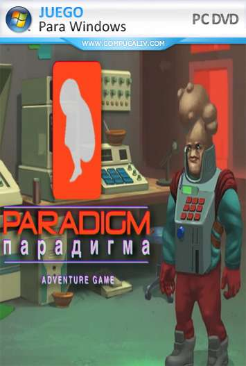 Paradigm PC Full