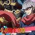 Yu-Gi-Oh! Arc-V 099 e 100 Legendados