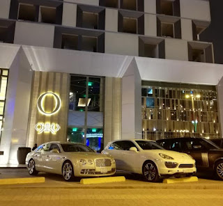 مطعم اوكو الرياض