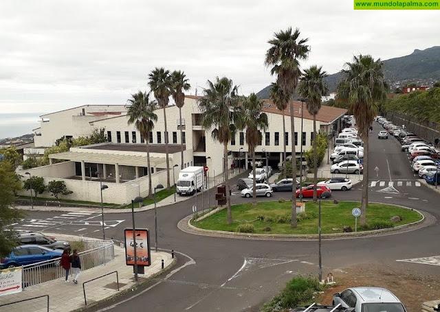 La Palma rebaja a 20 el número de casos activos de COVID-19