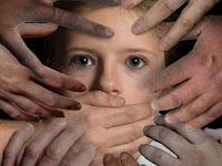 Gila dah! Gadis 16 Tahun ini Diperkosa 113 Pria, 2 Diantaranya Polisi