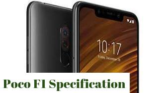 Xiaomi Poco F1 Price in india, Full Specification & Features | Aaso Updates
