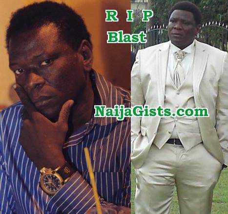 Sawula Mbutakto dead