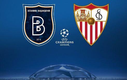 Assistir Istanbul  x Sevilla ao vivo grátis em HD 16/08/2017