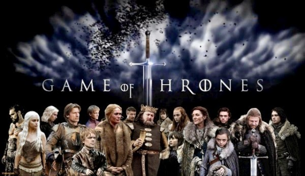Sezon 4, episod 9, Game of Thrones