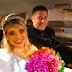 #NossaFestaOSantarritense: Casamento de Adriélli e Rafael