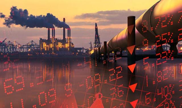 ارتفاع-أسعار-البترول