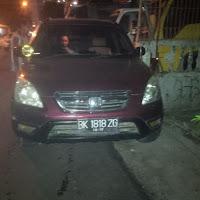 Kirim mobil Medan surabaya