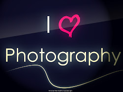 I LOVE PHOTOGRAPHY.