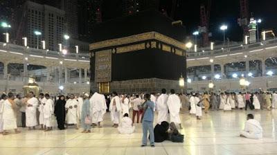 Ongkos Naik Haji dan Umrah Akan Terjadi Kenaikan