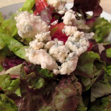 Jemma's Signature Salad