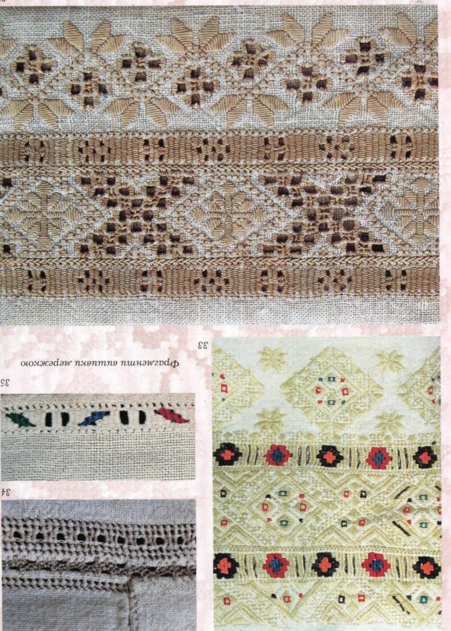 Загалом етнографам відомі понад 100 технік вишивання в Україні і більшу  частину з них використовували майстрині на Борщівщині. Вишивали переважно  вовняними ... 841a2c74cb542