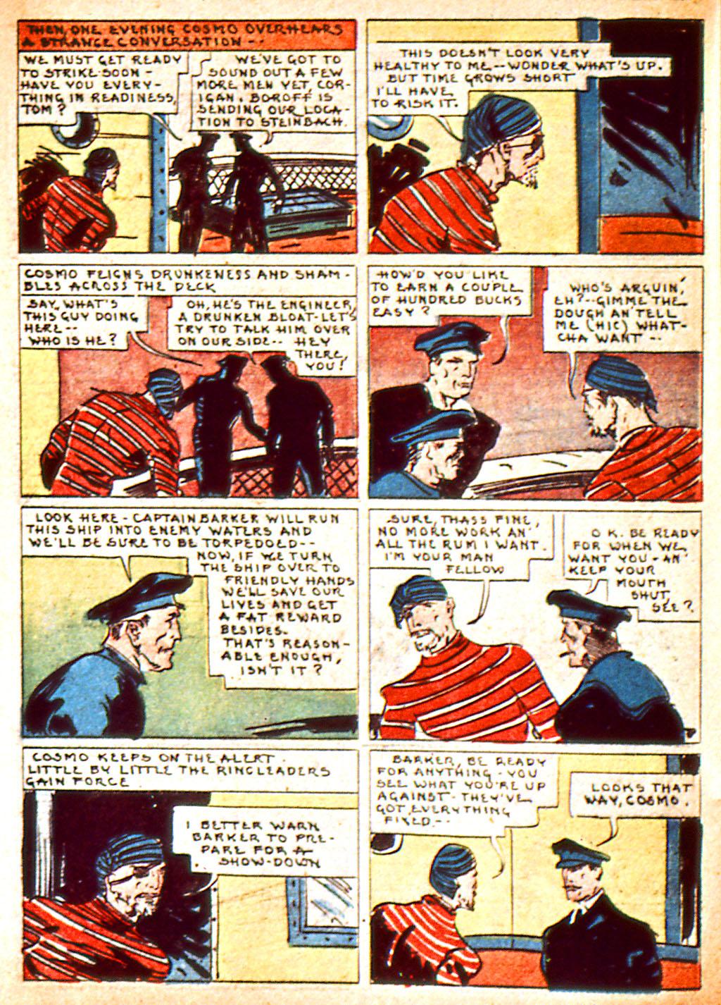 Read online Detective Comics (1937) comic -  Issue #37 - 25