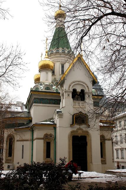 Visitar SÓFIA, uma paragem no Expresso do Oriente | Bulgária