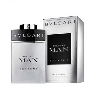 Bvlgari Man Extreme Edt Erkek Parfümü