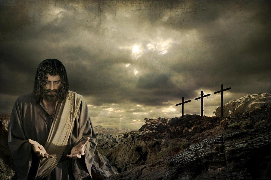 Jesus photos