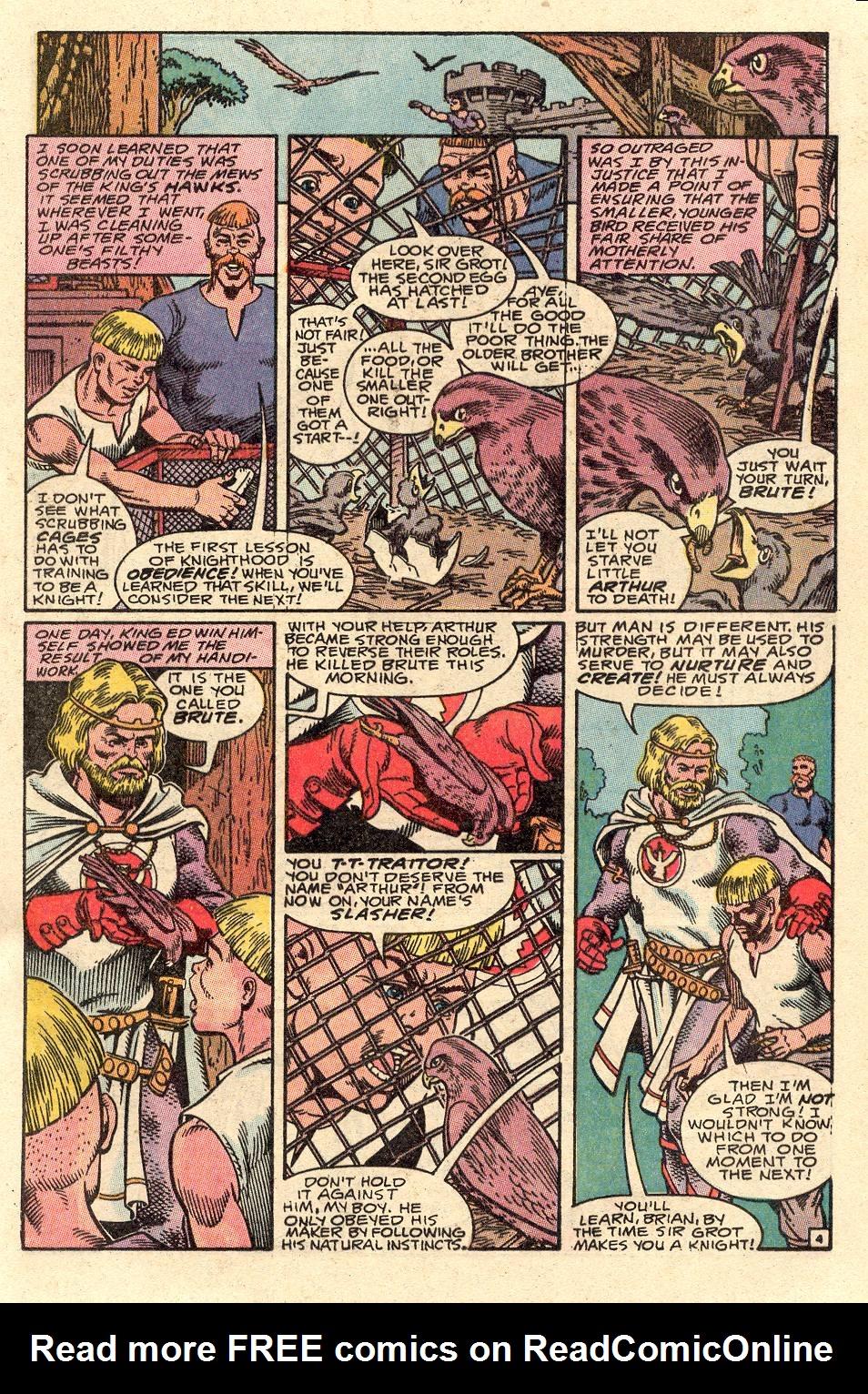 Read online Secret Origins (1986) comic -  Issue #49 - 26
