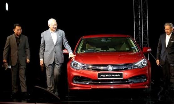 Tamat 'Era' Mahathir, Najib Lancar Perdana Baharu