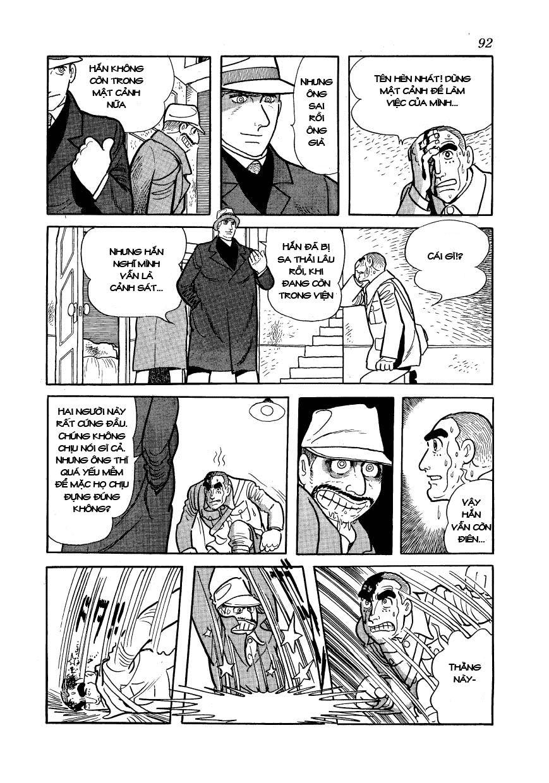 Adolf chap 31 trang 11